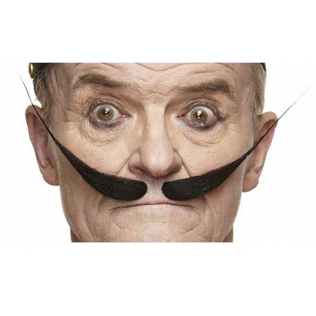 Bigote de Dalí