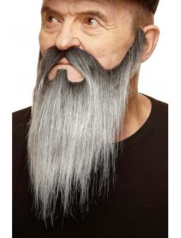 Barba Canosa Larga