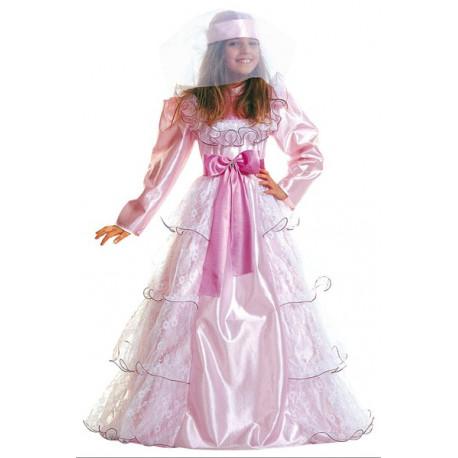 Disfraz de Damita