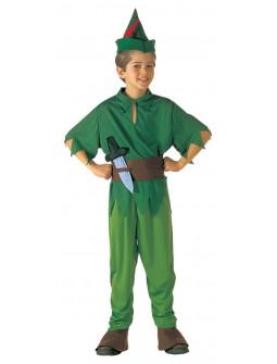Disfraz de Niño Peter