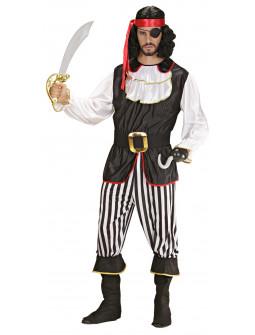 Disfraz de Hombre Pirata