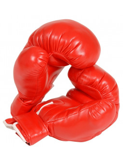 Guantes Boxeo Lujo