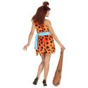 Disfraz de Troglodita Mujer