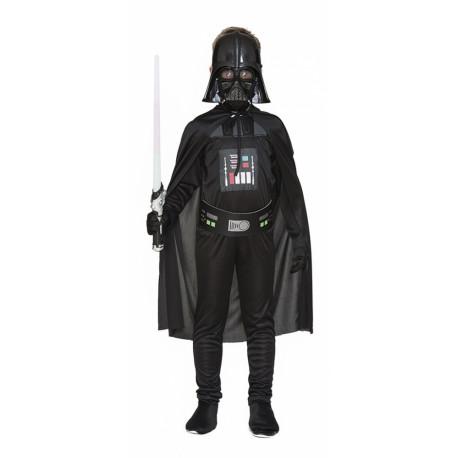 Disfraz de Lord Sith para Niño