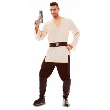 Disfraz de Maestro Jedi para Adulto