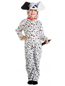 Disfraz de Dálmata Infantil