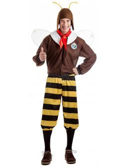Disfraz de Capitán Abejorro para Adulto
