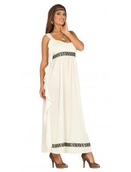 Disfraz de Romana Largo para Mujer