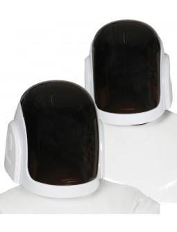 Casco Daft Punk de Astronauta