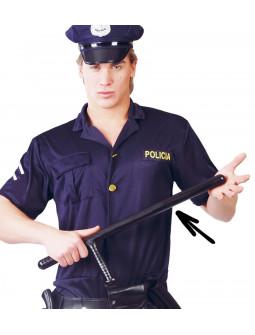 Porra de Policía con Mango