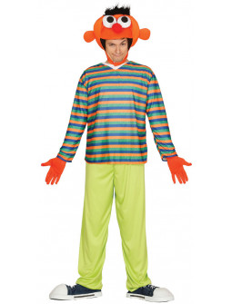 Disfraz de Epi para Adultos