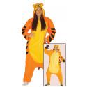 Disfraz de Tigre tiro bajo