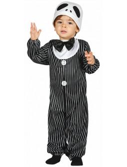 Disfraz de Jack Skellington para Bebé