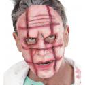 Máscara con Cicatrices
