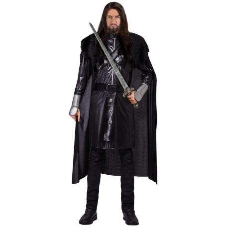 Disfraz de Guardián del Muro para Hombre