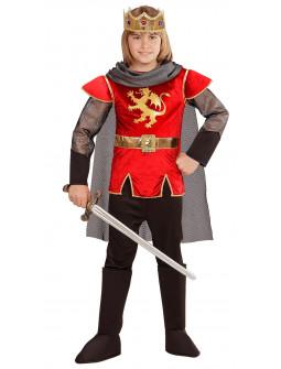 Disfraz de Rey Arturo Infantil