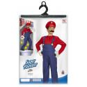Disfraz de Super Mario Infantil