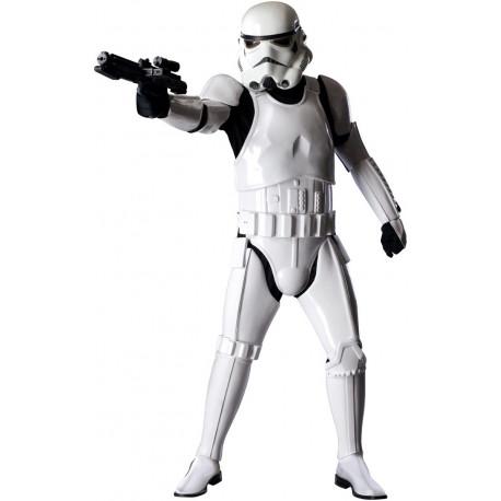 Disfraz de Stormtrooper Supreme para Adulto