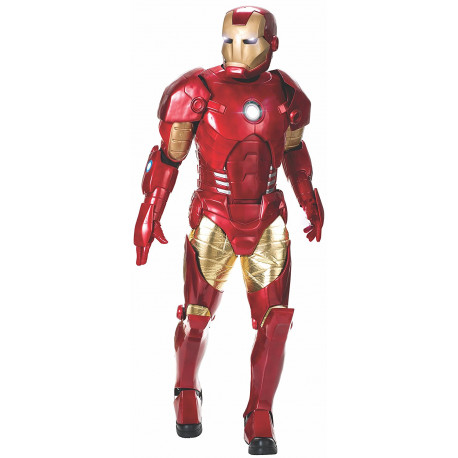 Disfraz de Iron Man Supreme para Adulto