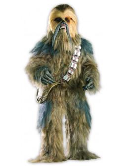Disfraz de Chewbacca Edición Supreme para Adulto