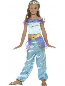 Disfraz de Princesa Jasmine para Niña