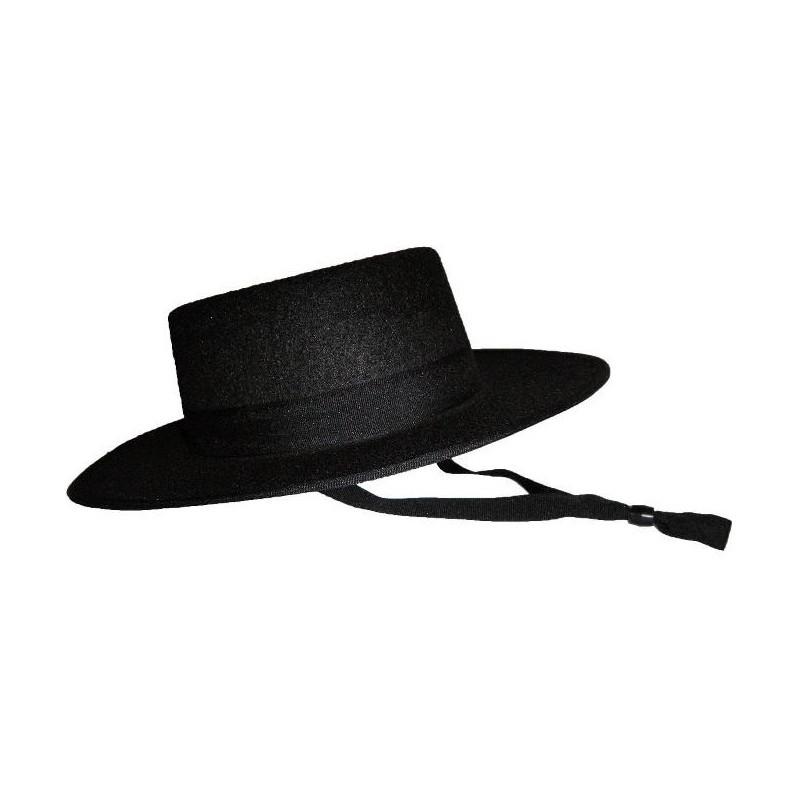 Sombrero Cordobés Premium para Adulto d97ebeb397d