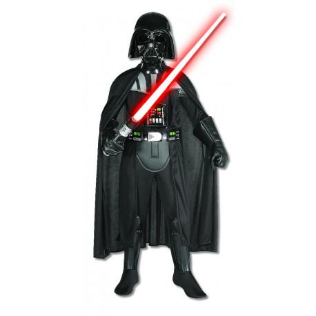 Disfraz de Darth Vader Premium para Niño