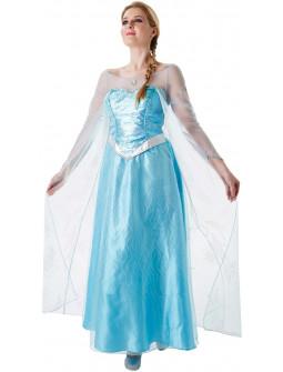 Disfraz de Elsa Frozen para Adulto