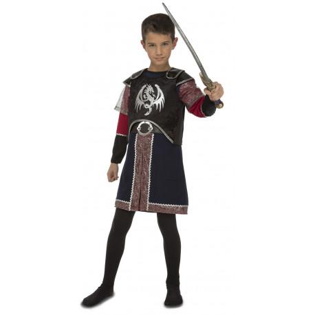 Disfraz de Caballero Drágon para Niño