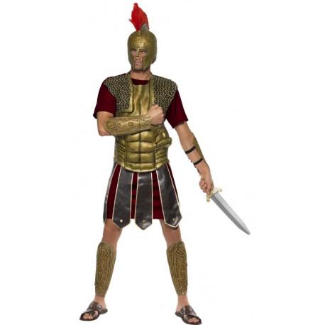 Disfraz de Gladiador Romano Perseo para Hombre