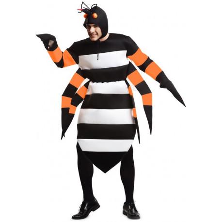 Disfraz de Mosquito Tigre