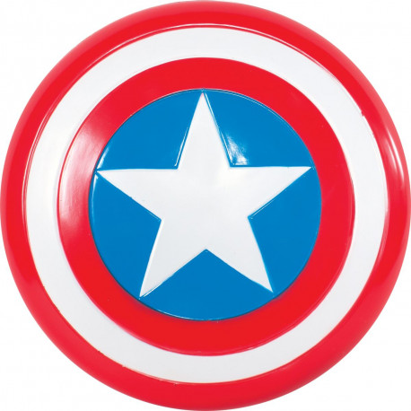 Escudo Capitan America - Marvel -