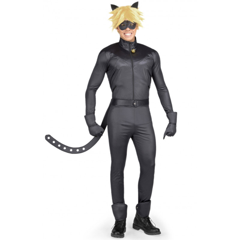 Cat Noir Black