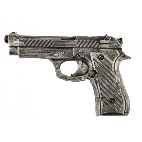 Pistola Efecto Metálico de Foam