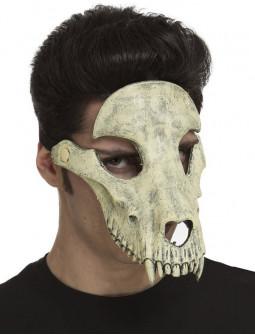 Máscara Cráneo de Animal
