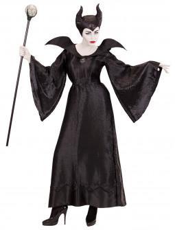 Disfraz de Bruja Maléfica para Mujer