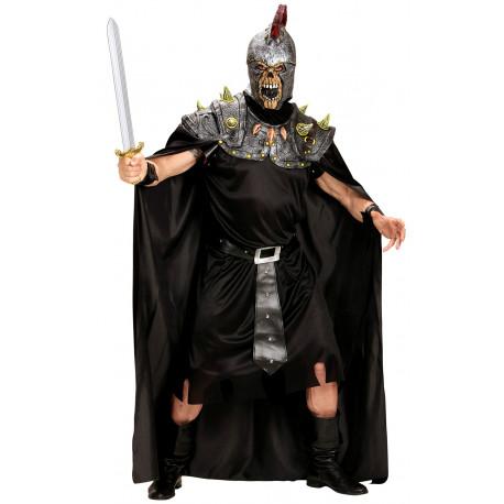 Disfraz de Centurión Romano Zombi con Máscara