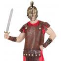 Brazaletes Romanos de Polipiel