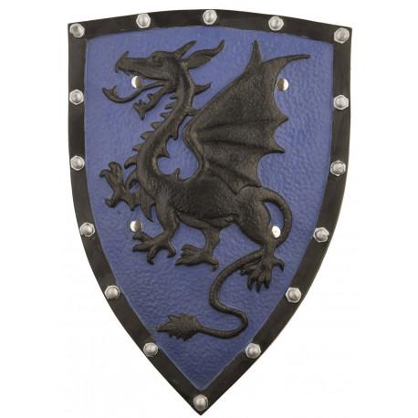 Escudo Dragón Premium