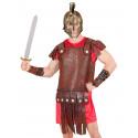 Pechera de Armadura Romana de Polipiel