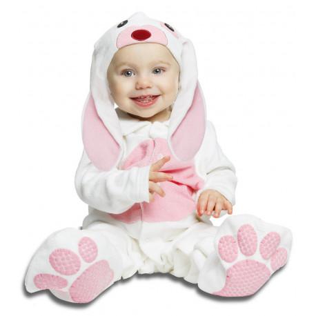 Disfraz de Conejito para Bebé con Chupete