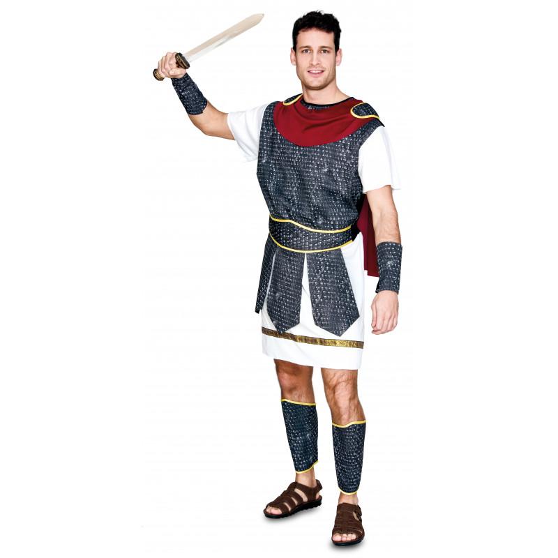 Para De Soldado HombreComprar Capa Con Disfraz Romano EIW92DH