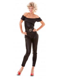 Disfraz de Olivia Grease para Mujer
