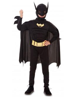 Disfraz de Hombre Murciélago Infantil