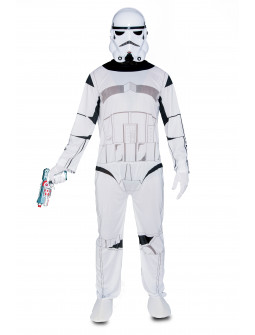 Disfraz de Soldado de Asalto Imperial para Adulto