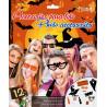 Set de Halloween para Photocall