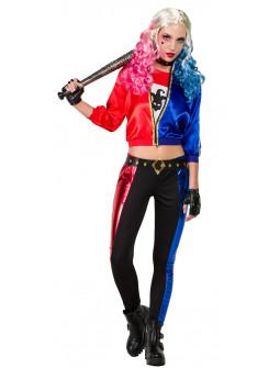 Disfraz de Harley Quinn para Mujer