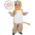 Disfraz de León Molón Infantil