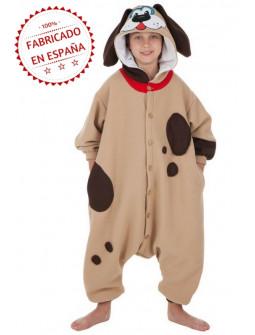 Disfraz de Perro Pijama para Niños