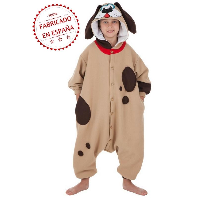 b17bf9a522 Disfraz de Perro Pijama para Niños